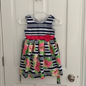 🎇 3 for $20 🎆 Spring Easter dress size 4t